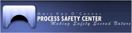 Mary Kay O Connor Process Safety Symposium