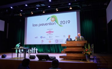 Gexcon Delivered 5 Presentations at the 16th International Loss Prevention Symposium