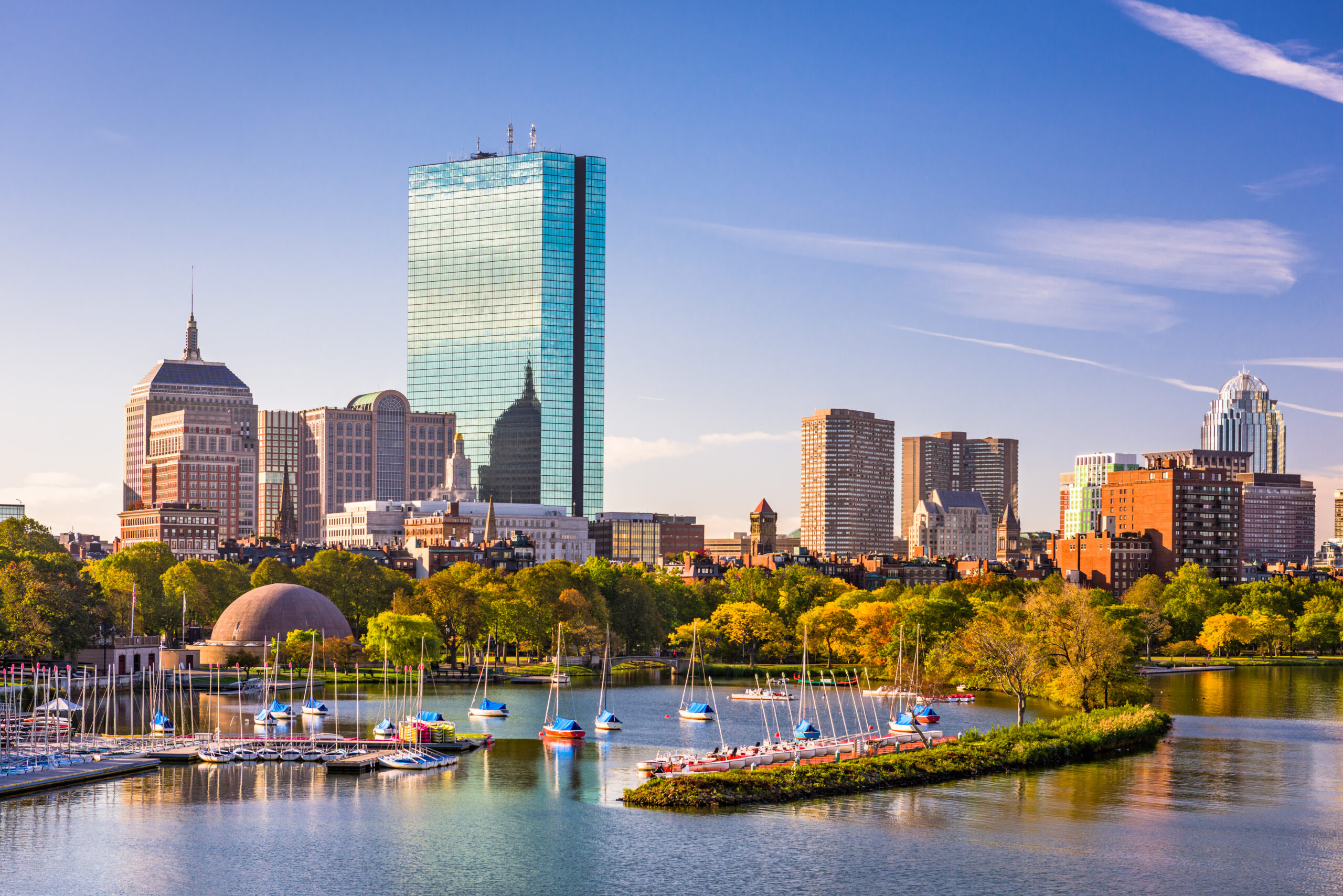 Gexcon US has Opened a New Branch Office in Boston