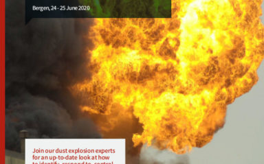 Dust Explosion Hazards Course
