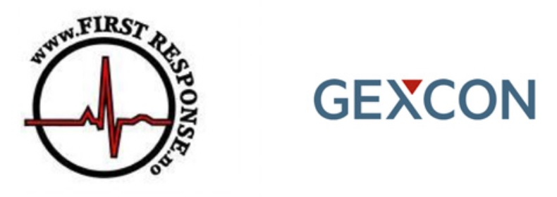 Gexcon today signed an exclusive cooperative agreement with First Response Medical