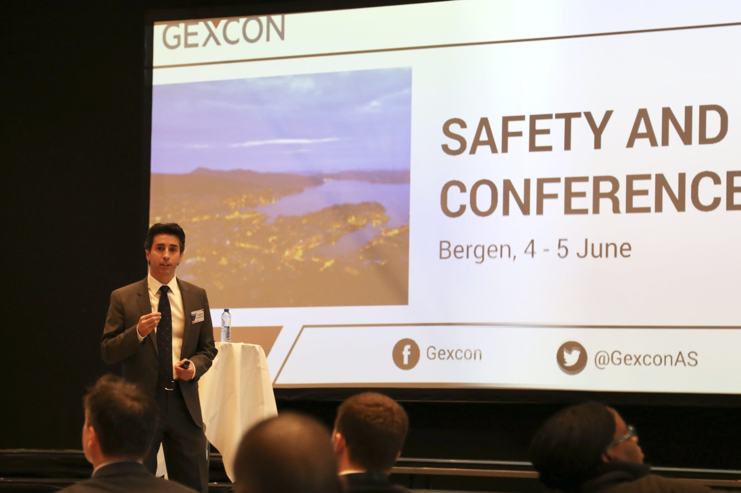 Gexcon Safety and Technology Conference 2019