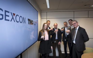Gexcon and TNO to Join Forces in Safety Software Market