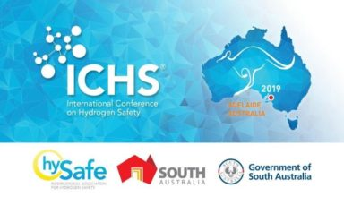Gexcon to Present at the 8th International Conference on Hydrogen Safety in Australia