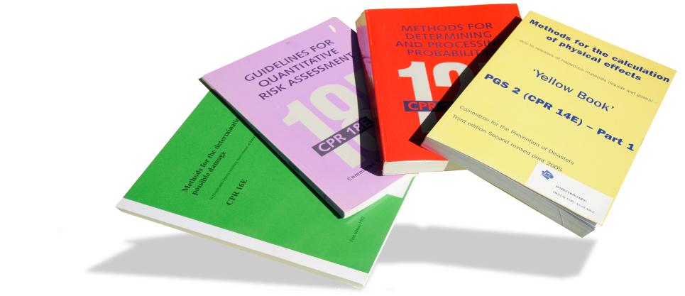 Gexcon - Учебники по безопасности