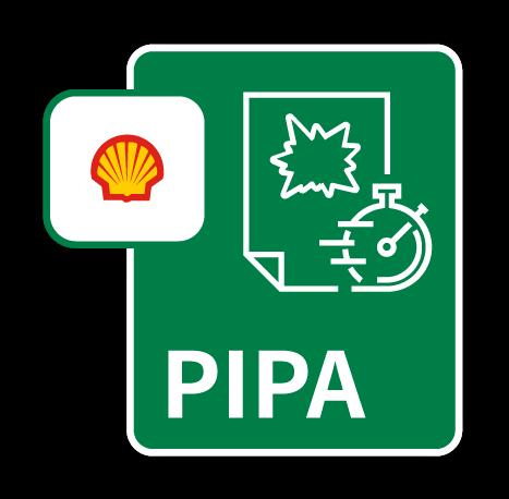 Shell PIPA Software