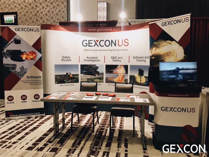 Gexcon US Celebrates 10-Year Anniversary