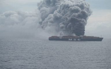 Gexcon Engineer Offers Key Testimony in MSC Flaminia Incident Investigation