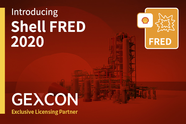 Shell FRED 2020 is Now Live