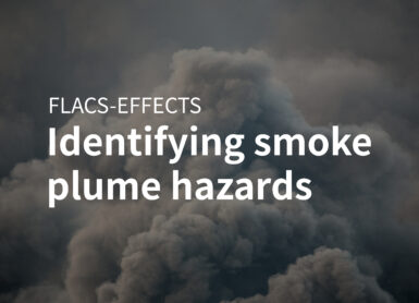 Identifying Smoke Plume Hazards