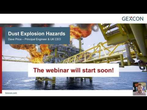Dust Explosion Hazards