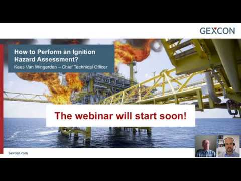 How to Perform an Ignition Hazards Assessment