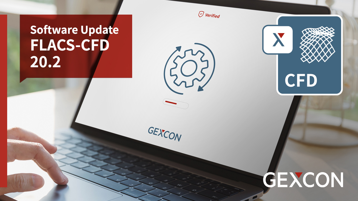 FLACS-CFD 20.2 is Now LIVE!