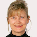 Linda Febvre, a panellist of Hydrogen Safety Challenges for the Energy Transition panel debate