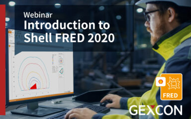 Webinar: Introduction to Shell FRED 2020