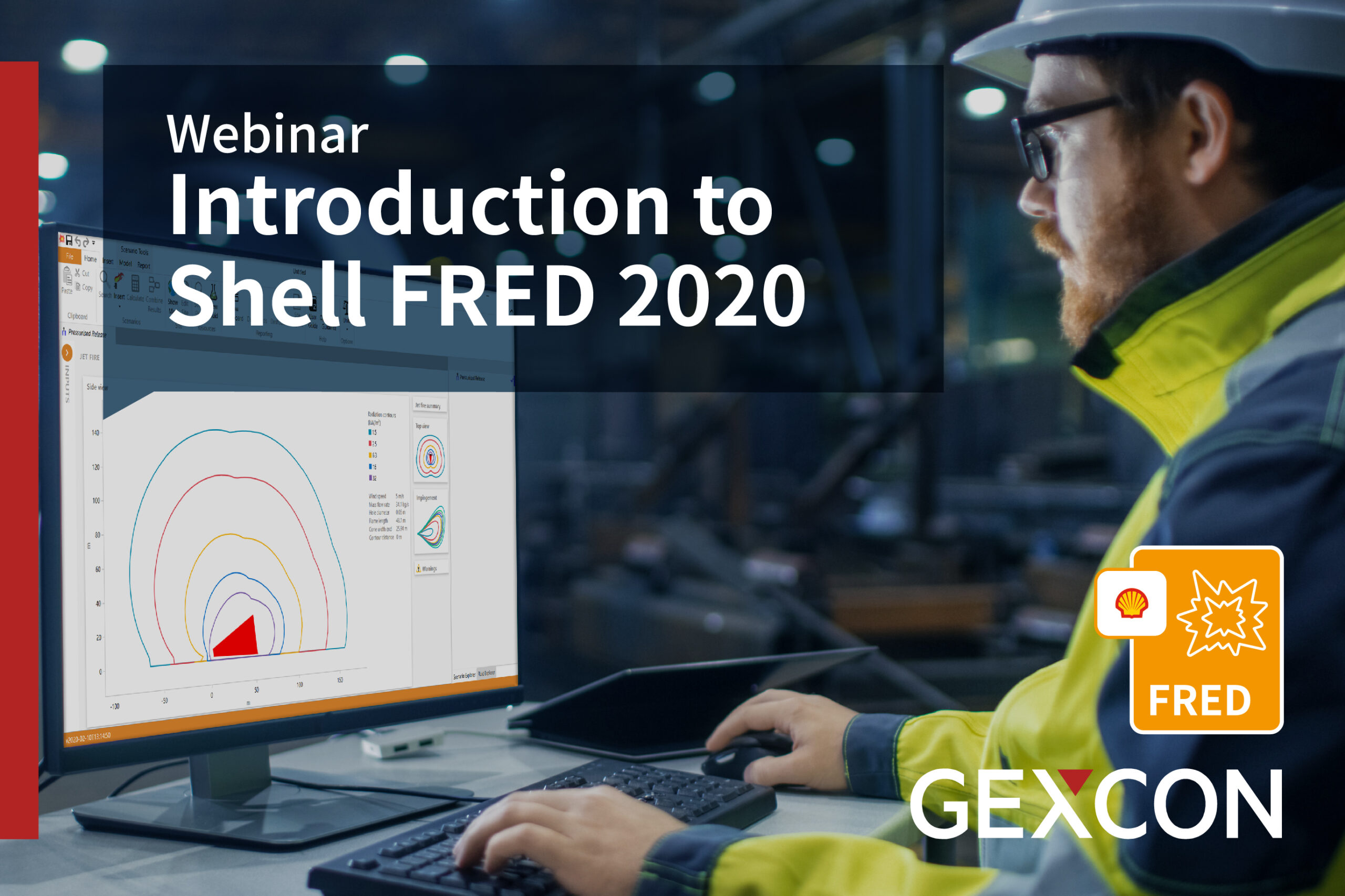 Webinar - Introduction to Shell FRED 2020