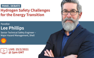 Interview with Lee Phillips: Knowledge Gaps in Hydrogen Safety