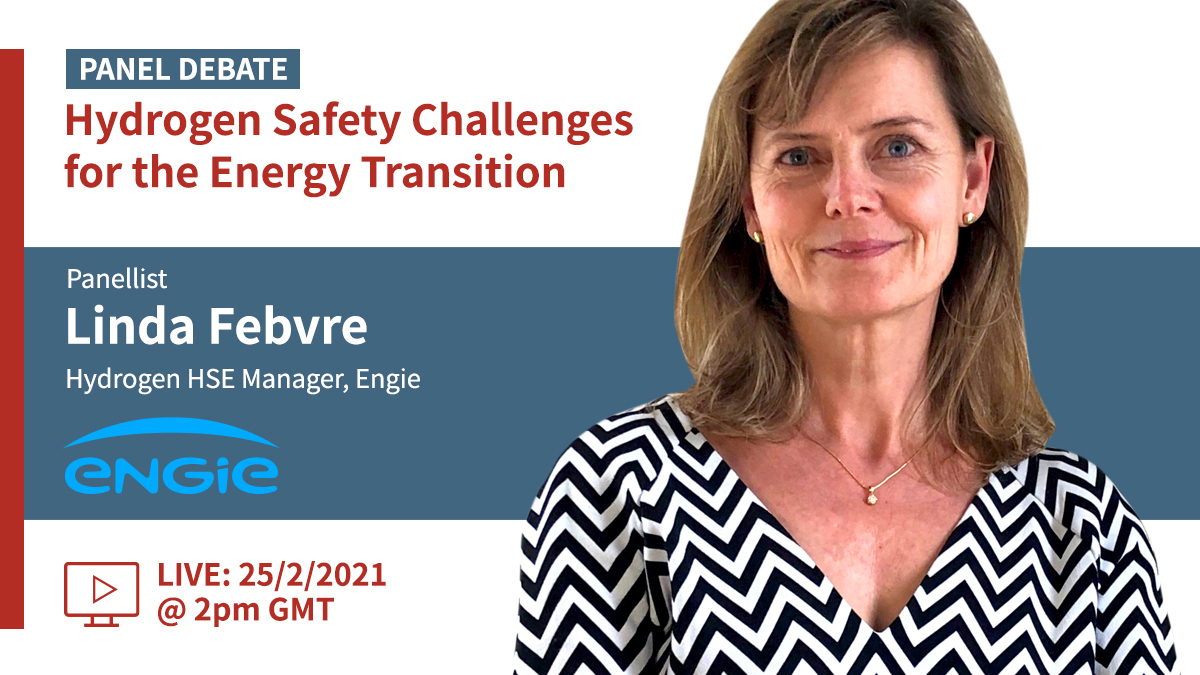 Challenges in Developing A Reliable Hydrogen Production and Storage System According to Linda Febvre